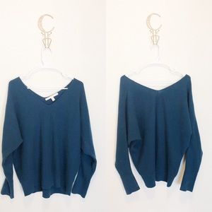 Nordstrom Collection Cashmere Sweater Medium